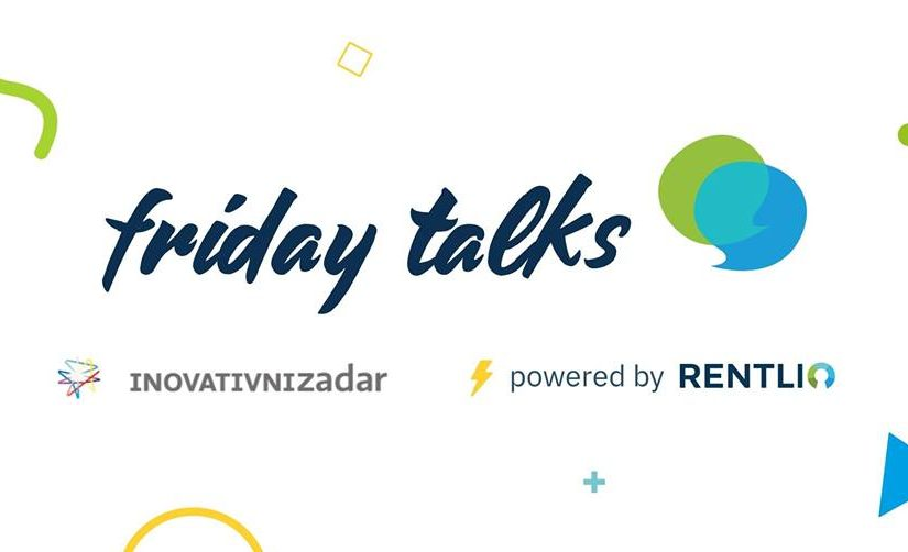 Friday Talks @ InZad o ženskom poduzetništvu